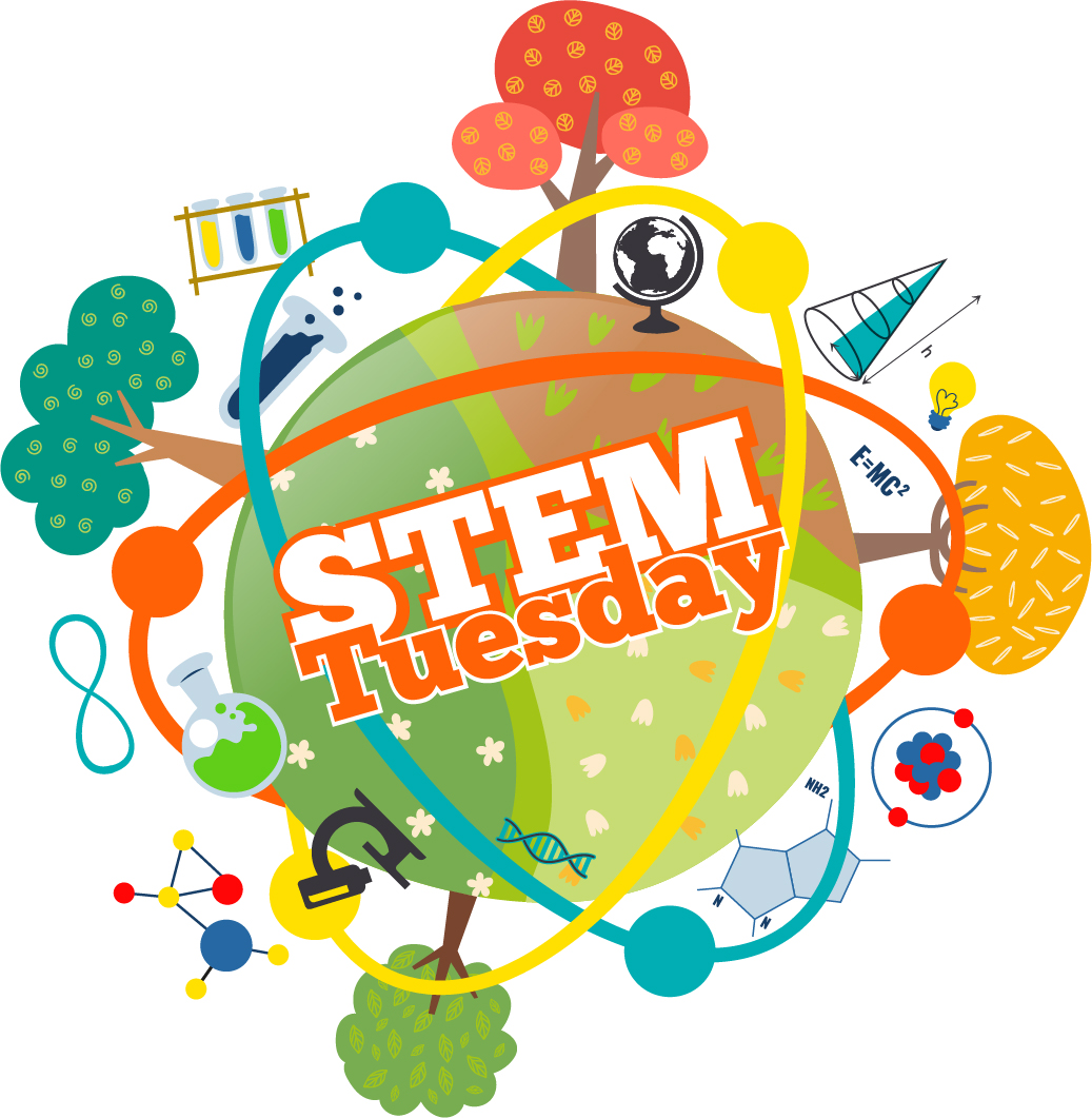 Happy 3rd Anniversary STEM Tuesday!!  (Enter our Big Giveaway Celebration!)