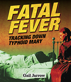 Picture of the cover of fatal fever.