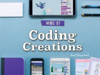 Coding Creations Cover