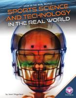 Sports Technology Cover