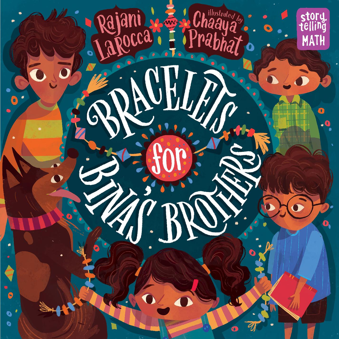 South Asian Storytelling: Author Interview with Rajani Narasimhan LaRocca, and Giveaway