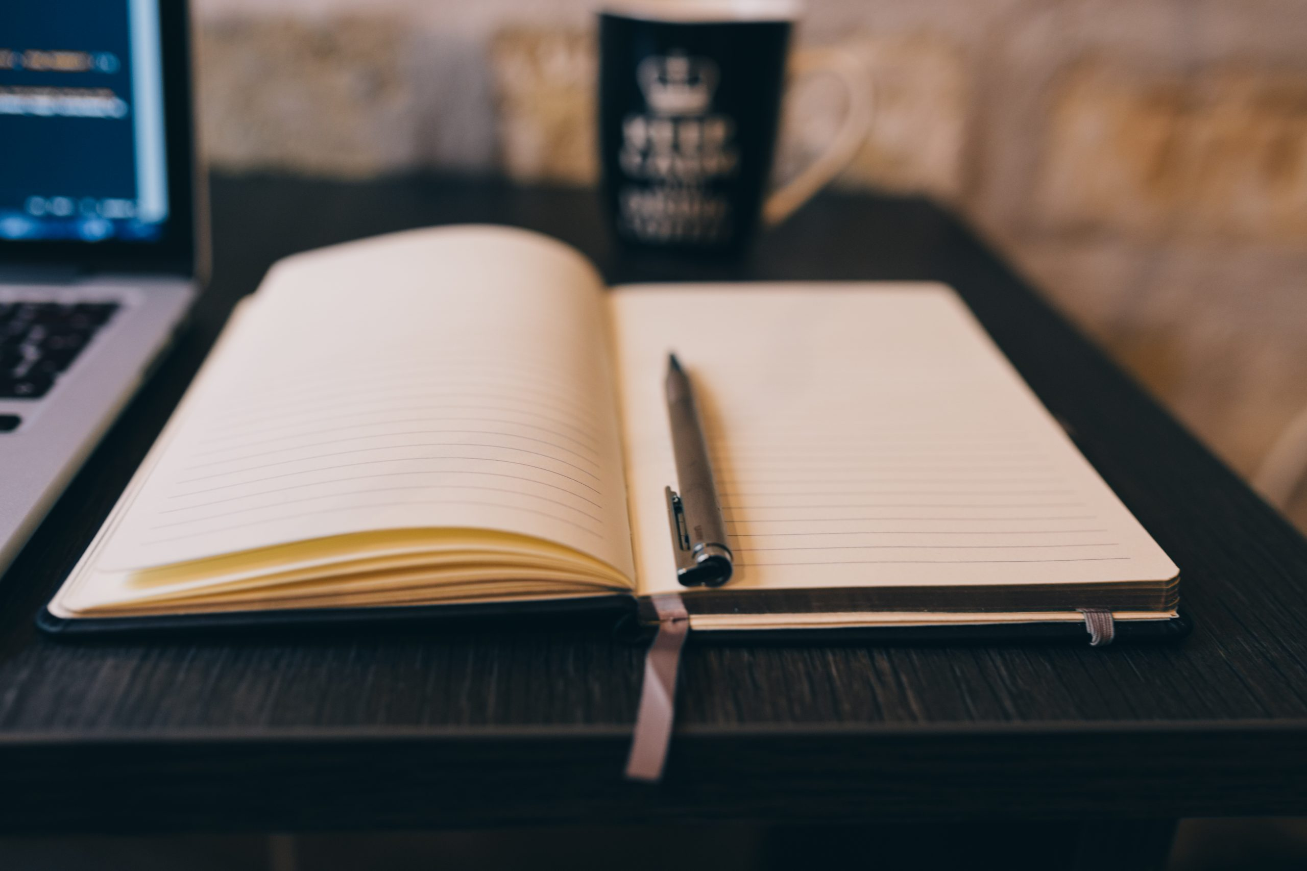 Our 2021 Reading and Writing Resolutions