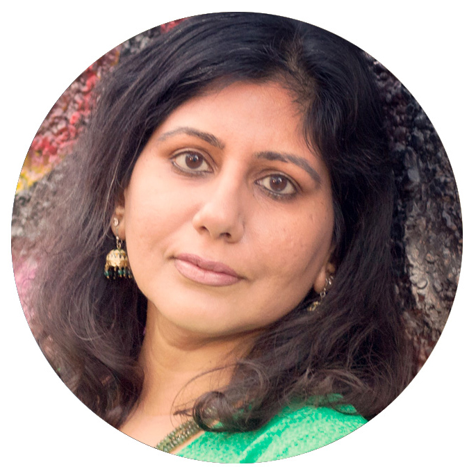 The Seed of Something Great - An Interview with Story Seeds Podcast Creator Sandhya Nankani