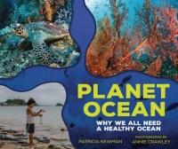 Planet Ocean Book