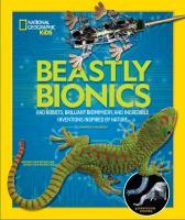 Book Beastly Bionics
