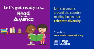 celebrate reading