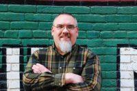 Writer Mike Hays