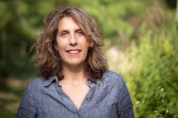 Author Alysa Wishingrad