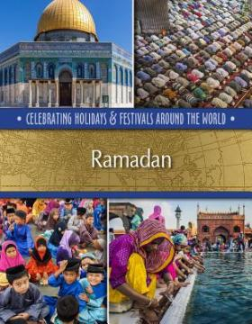 cover of book about Ramadan