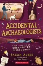 Albee Archaelogists
