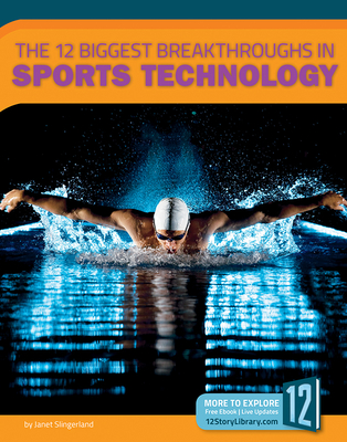 STEM Tuesday -- STEM in Sports -- Interview with Author Janet Slingerland