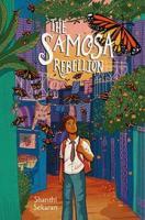book cover Samosa Rebellion