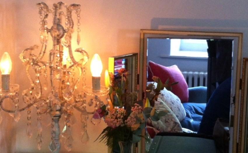 Babington house, boutique hotels, Cotswolds