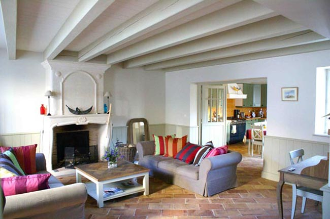 villa letting, holiday rental, ile de ré