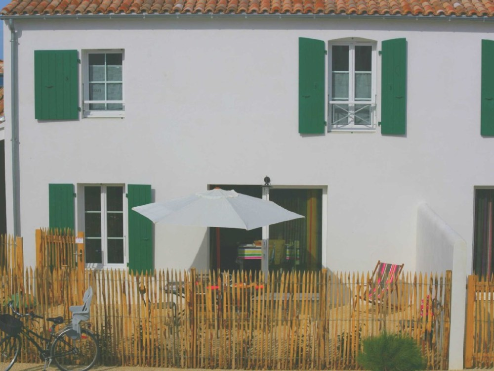 5 holiday lets in Ile de Ré still available this summer  - holiday challenge #2 (2/6)