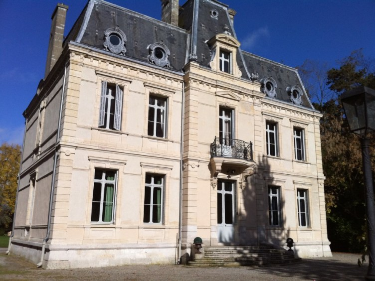 chateau de la broudiere, normandy, perche, sarthe, holiday rental, holiday villa, from the poolside blog, family holidays