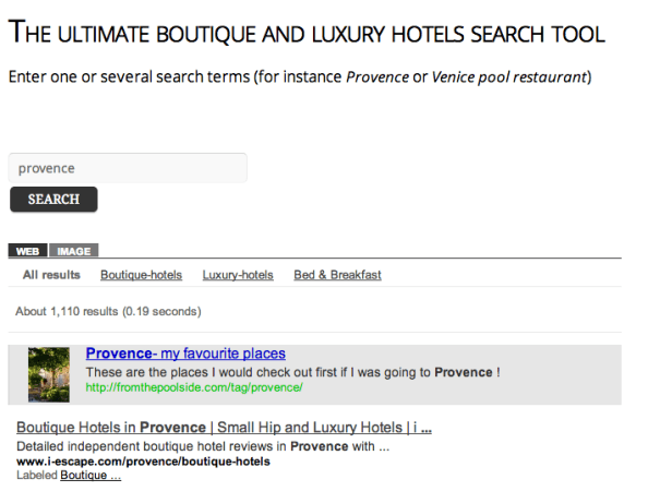 97f72029cadd The ultimate boutique and luxury hotels search engine  2000 luxury ...