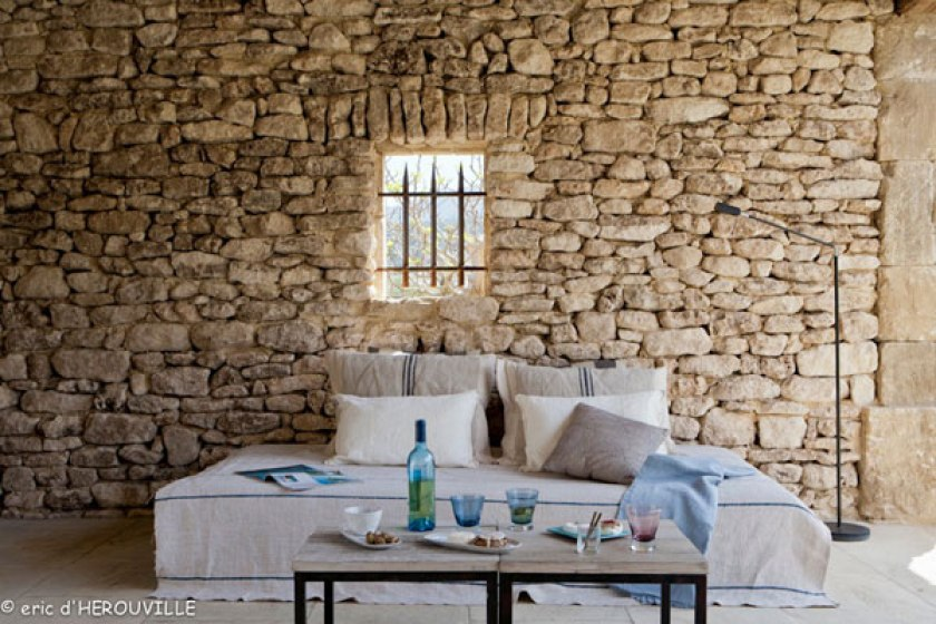 Domaine de Combrès, luberon, provence, luxury b&b, From the poolside blog
