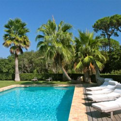 happy house, saint tropez, from the poolside blog, family holidays, stylish houses