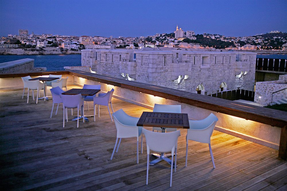 Spotted c2 hotel in marseille for Boutique hotel marseille