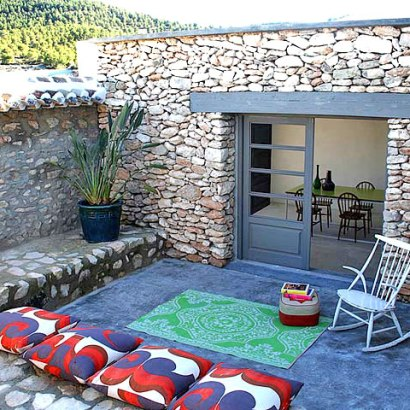 cortijada los gazquez, b&b, andalucia, spain, From the Poolside blog on boutique hotels and stylish rentals for family holidays