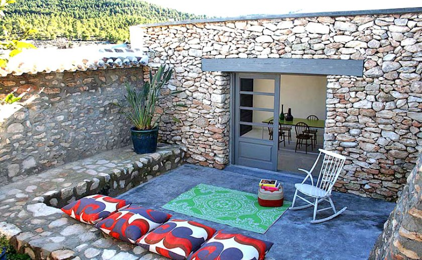 cortijada los gazquez, b&b, andalucia, spain, boutique hotel andalucia, From the Poolside blog on boutique hotels and stylish rentals for family holidays
