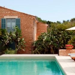 Predi Son Jaumell, pool