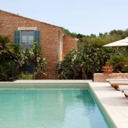 Predi Son Jaumel, a boutique hotel in Mallorca. Read our review