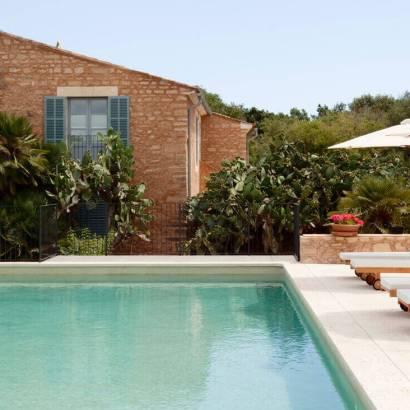 Predi Son Jaumel, a boutique hotel in Mallorca. Read our review