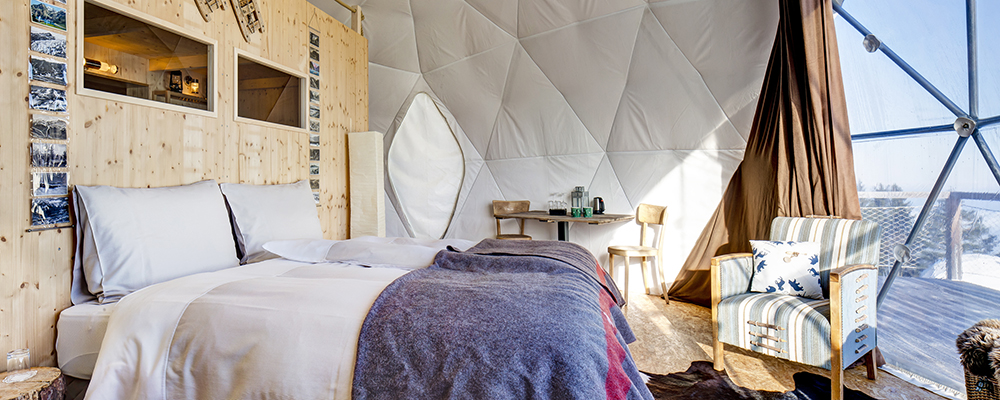 10 ski boutique hotels for a new year stay holiday for Boutique hotel ski