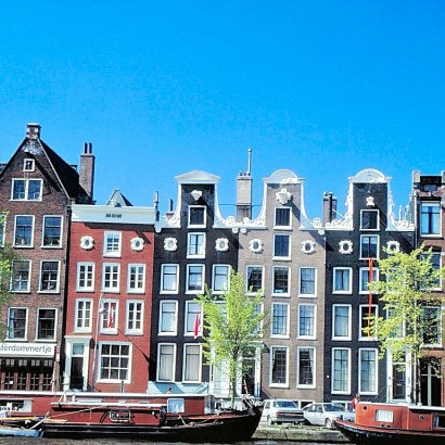 Amsterdam, canals, business hotel, central hotel