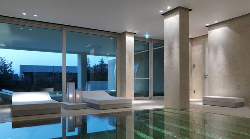 7 lake como hotels. C Hotel Spa, near Lake Como, Italy. Minimalist design at cheap prices. Rooms start at 79 Euros