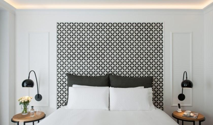 The Serras Barcelona, a new five star luxury hotel opening in January 2015 near the Ramblas.