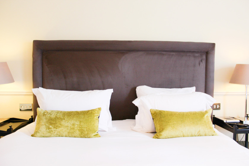 Bed-at-Rudding-Park-Hotel---Beak-Up-Crafts