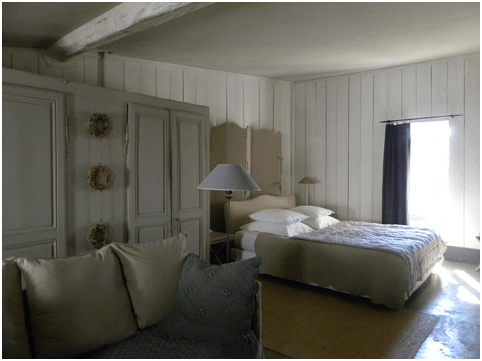 7 Ile de Re cheap hotels and b&b - holiday challenge #16 (5/6)
