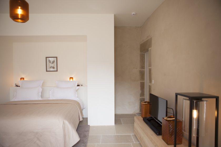 Suite de la Déesse, Hotel de la Villeon, boutique hotel in Ardeche,  France