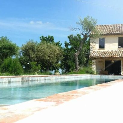 Casa Colognola, a beautiful villa rental in Marche, Italy. Click to read more info from the owner and view photos.