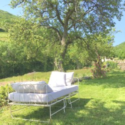 Find out how Maison Craux, a beautiful holiday rental in Ardèche, France, could be the perfect villa rental for your peaceful countryside holiday.