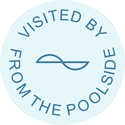 Reviews of boutique hotels and villa rentals by From the Poolside