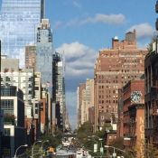 So what can you do if you go to New York with your children and have a few days in the autumn? Here is a summary of our itinerary to give you some ideas.