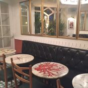 Hotel du Temps is one of those affordable but stylish Paris hotels that I had listed some time ago!