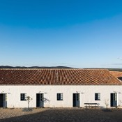 A beautiful farm estate in the Alentejo region which I'm drooling over. Seems to really be perfect for families or romantic escapes or for organising a wedding!