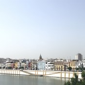 A  5 day itinerary if you are going to Seville with kids.  Read about the places we saw and great places to eat too!