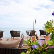 We've always said we would go back to San Sebastian and now with the opening of the Akelarre, we have a perfect place to stay. Now, there is also a brand new design hotel with a spa and indoor pool!
