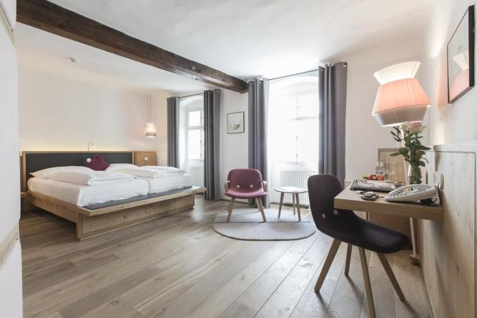 Artotel a moderate hotel to spend Christmas in Salzburg 2018