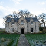 All these years I've been wanting to go to Scotland but the lack of a decent boutique hotel somehow held me back. When I started to read articles about KillieHuntly, I knew this would be the perfect place to start our discovery of Scotland.