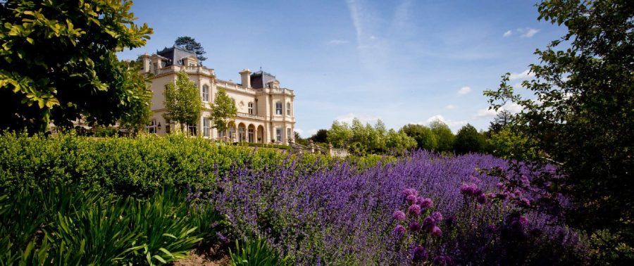 Beaverbrook Hotel, a luxury hotel near London which can be a perfect staycation. Read the post to discover more hotels for a staycation near London.