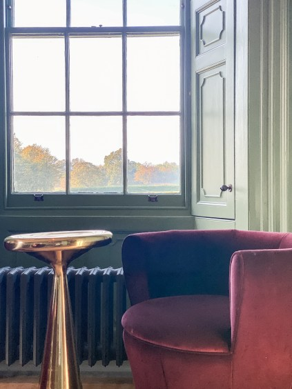 The Newt in Somerset review by boutique hotel blogger Stephanie Bonnet. The Newt spa and the Newt restaurant are covered.