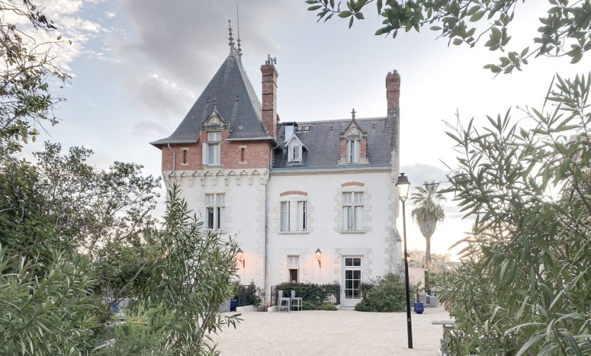 Serjac hotel review.  A boutique hotel blogger point of view of this self-catering with hotel services concept in the Languedoc Roussillon, France.  Great for family holidays in France.