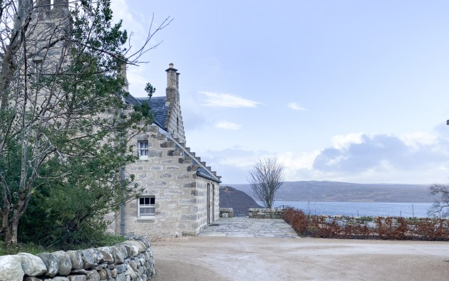 Lundies House by Wildland. A full Lundies House review by a boutique hotel blogger. Discover the style and appeal of this luxury escape in Scotland.